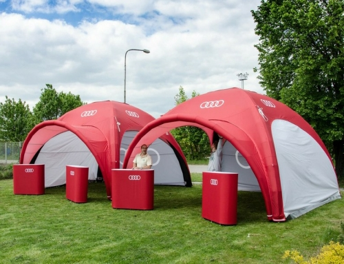 15% Off Event Tent & Furniture Package