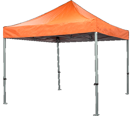 QUICK Aluminium Pop-up Frame Tents are ideal for rapid deployment vaccination centre tents